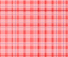 Red plaid psd background