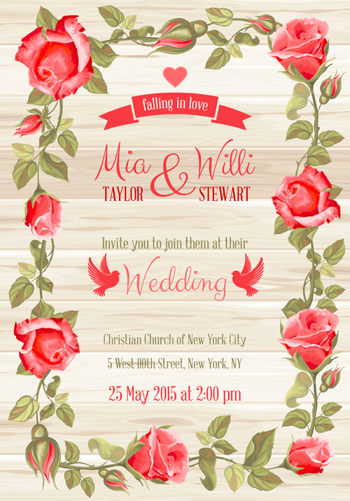 free ewedding cards