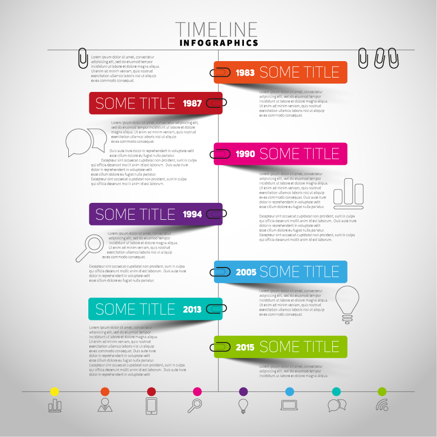 Business Infographic Creative Design 2991 Free Download