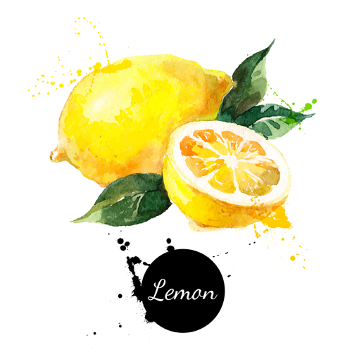 lemon vector free download - photo #27