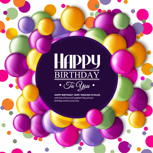 vector free download birthday card - photo #48