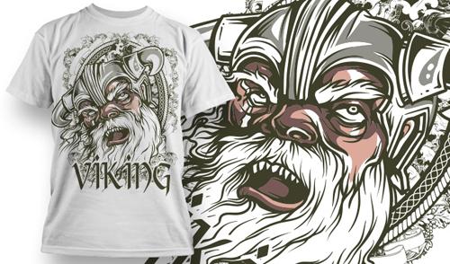 Fashion T shirt design elements set vector 02