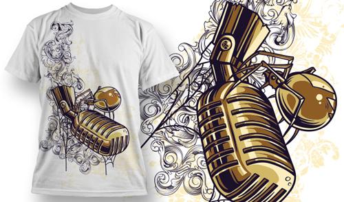 free tee shirt design