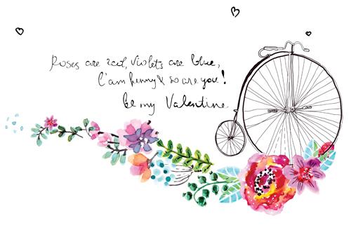 Watercolor flower wedding invitation vector graphics 02 free download watercolor flower wedding invitation vector graphics 02 stopboris Gallery