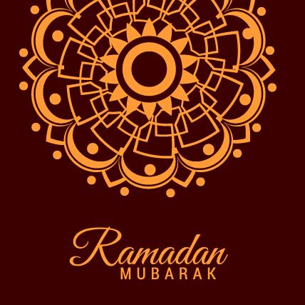 ramadan mubarak vector free download joy studio design