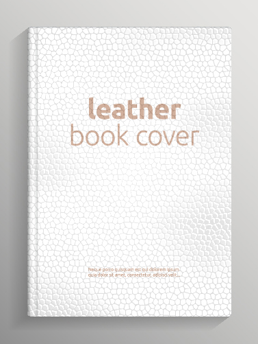 Creative Book Covers Download : Brochure and book cover creative vector