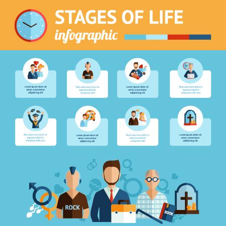 Business Infographic creative design 3200