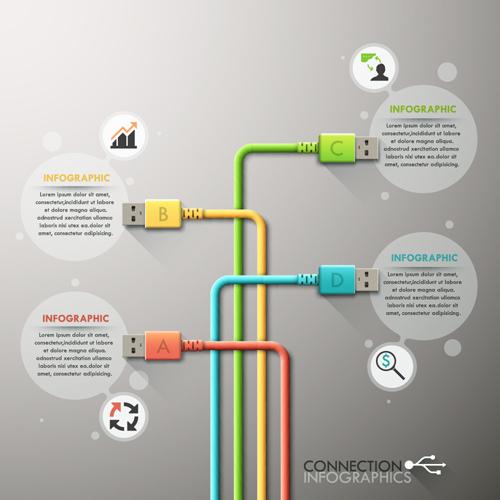 Business Infographic creative design 3260