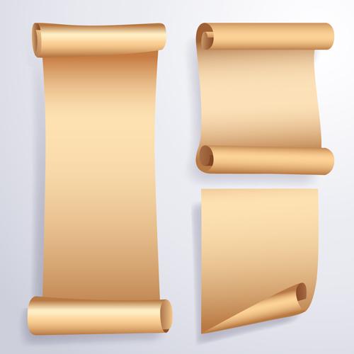 paper banner