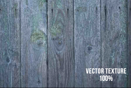 Old wooden texture art background vector set 09