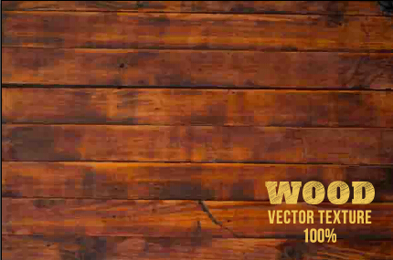 Old wooden texture art background vector set 17
