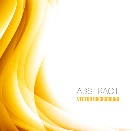 vector wavy color background graphics 10 free download