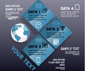 Business Infographic creative design 3426