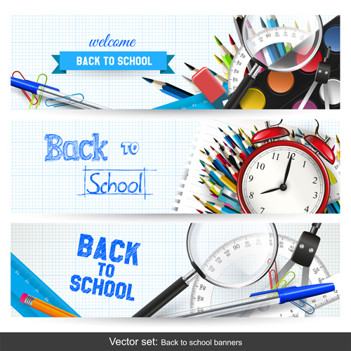 Back to school banner creative 01