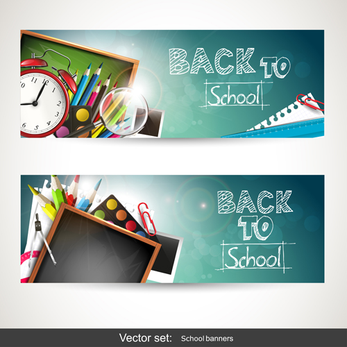 Back to school banner creative 04