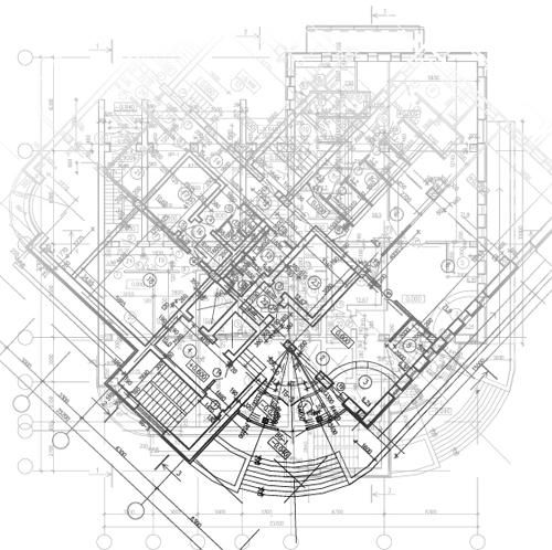 Creative architectural blueprint background vector 08 free download creative architectural blueprint background vector 08 malvernweather Images