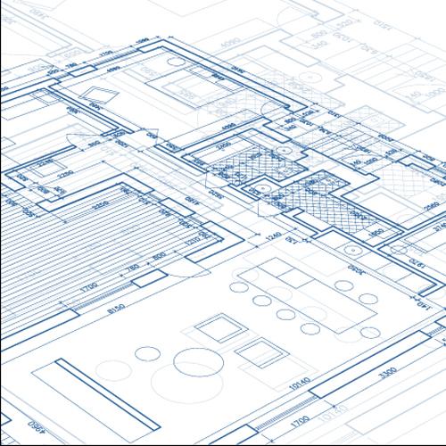 Creative architectural blueprint background vector 10 free download creative architectural blueprint background vector 10 malvernweather Image collections