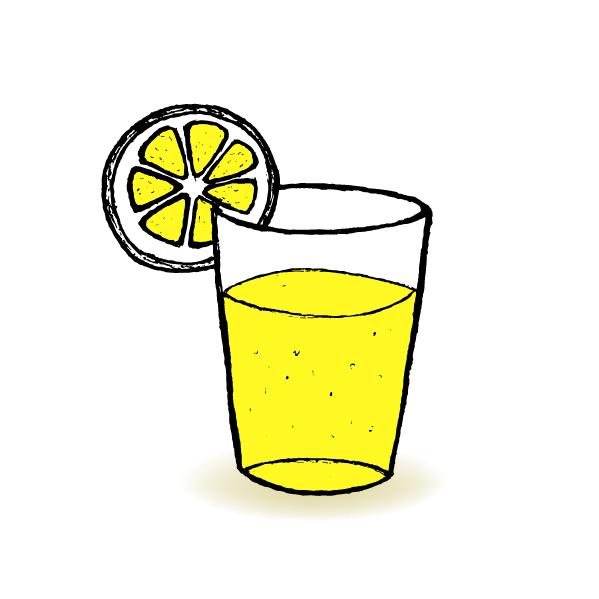 cup lemonade clipart - photo #10