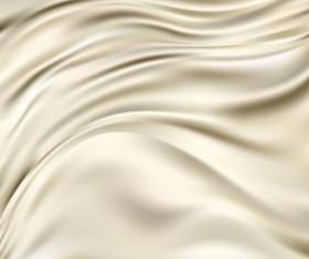 Realistic silk brocade art vector background 02