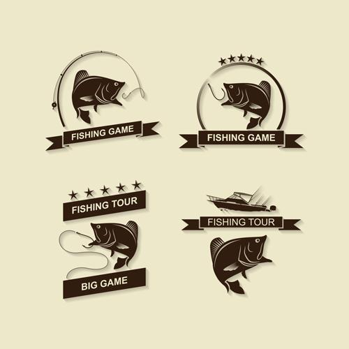 Fly Fishing Logo Design