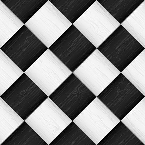 Photo Collection Black And White Square