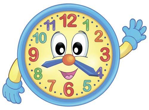 cartoon clock baby design vector 02 vector cartoon free blue ribbon clip art outline blue ribbon clip art bw