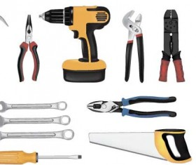 Vector tool design set 02