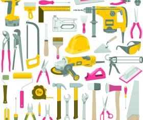 Vector tool design set 03