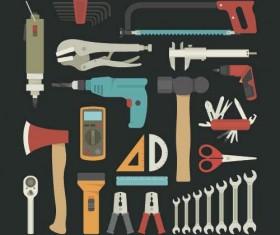 Vector tool design set 04