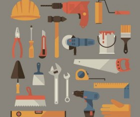 Vector tool design set 05