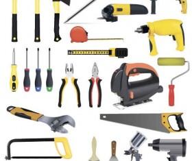 Vector tool design set 06