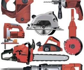 Vector tool design set 07