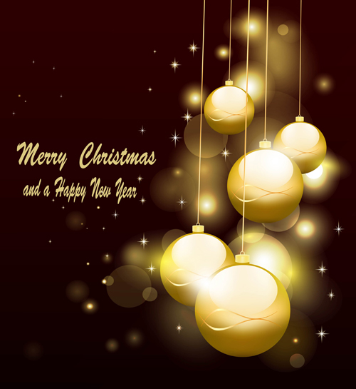 Free EPS file 2016 Merry christmas and new year background vectors 02 download2016 Merry christmas and new year background vectors 02 - Vector Background, Vector Christmas free download