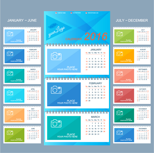 Desk Calendar Design Templates Inspiring Childrens Room And Study