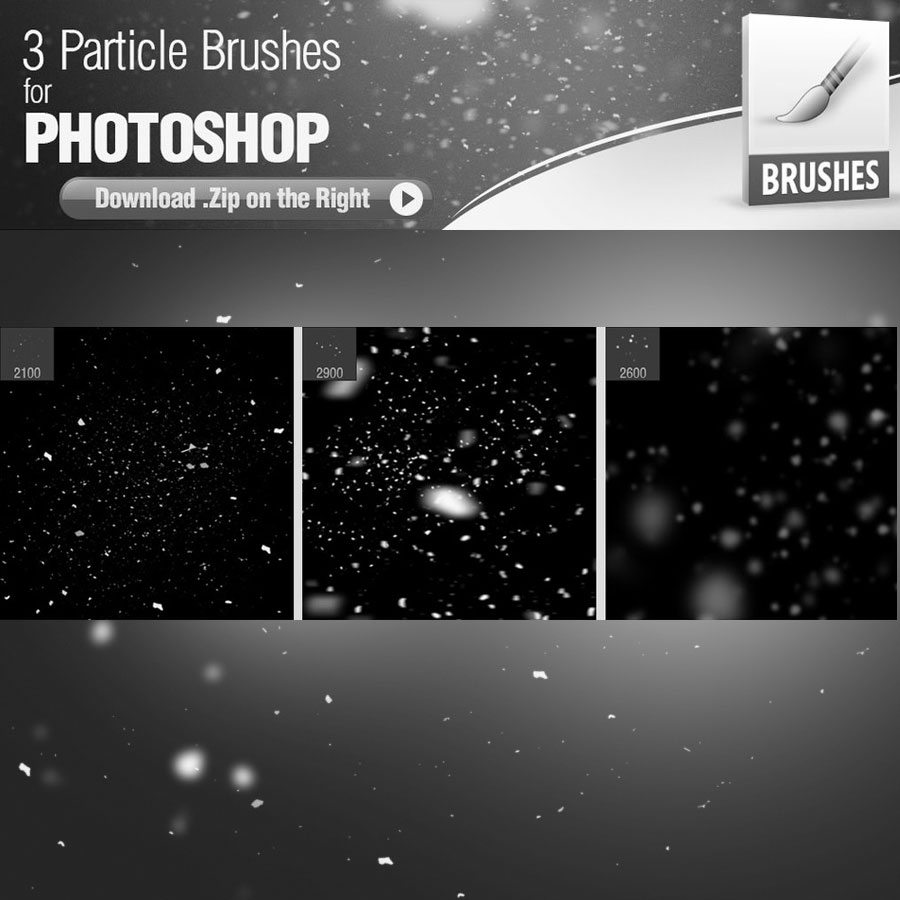 Particles free download
