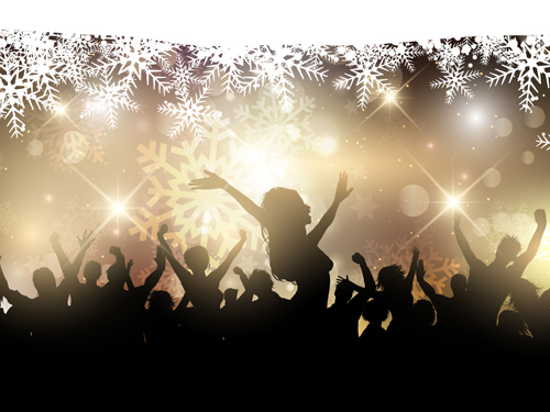 Christmas Party Background With People Silhouetter Vector. Christmas Cover Photo Fb. Retirement Party Flyer. Template For Book Cover. Work Order Template Pdf. Paper Rose Template Pdf. University Of Oregon Graduate School. Florida Living Will Template. Best Independent Financial Adviser Cover Letter