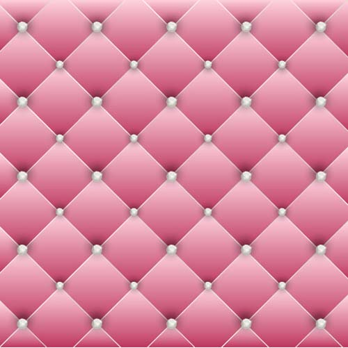 Pink sofa textures vector pattern 01 - Vector Pattern free download