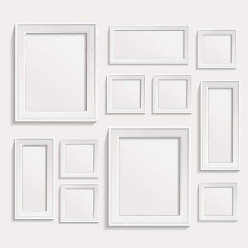 Frames On Wall photo frames on wall design | kts-s