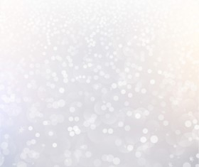 White light dot with blurs christmas background vector 03