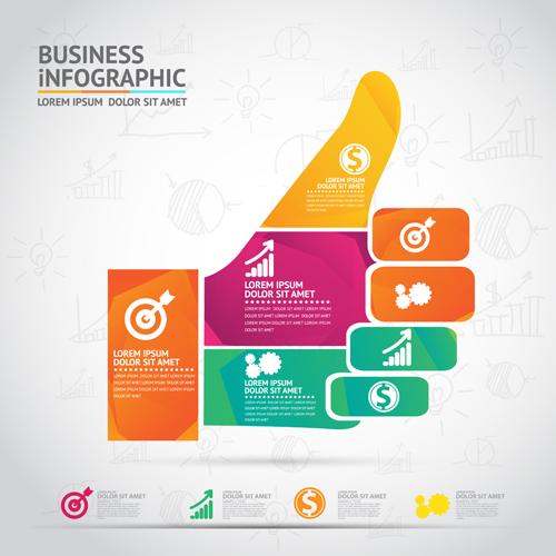 business infographic creative design 3731 free download rh freedesignfile com creative design extra s line creative design industries limited amsterdam