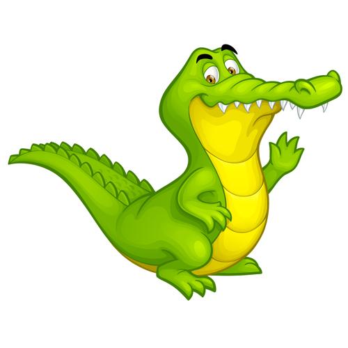 """Képtalálat a következőre: """"cute crocodile cartoon"""""""