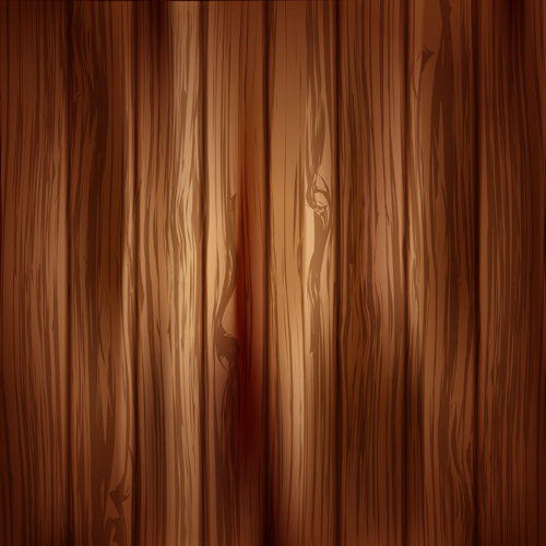 Vector Wooden Textures Background Design Set 18 Free Download
