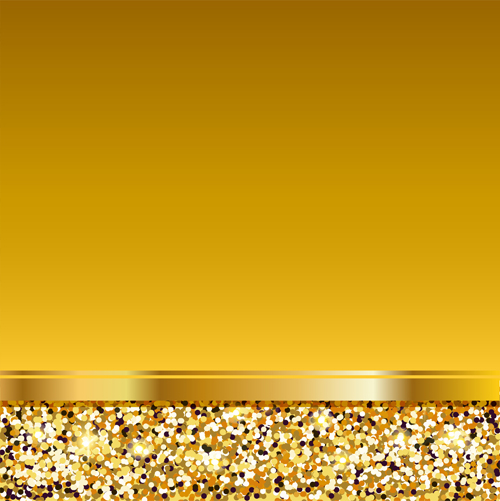Luxury Gold Art Background Vectors 03 Free Download