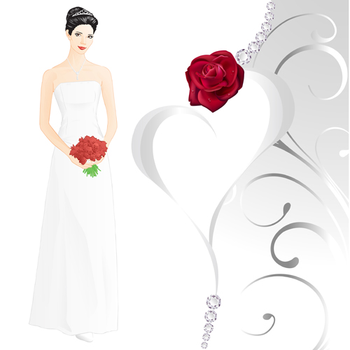 Play Beautiful Bride With Online 10