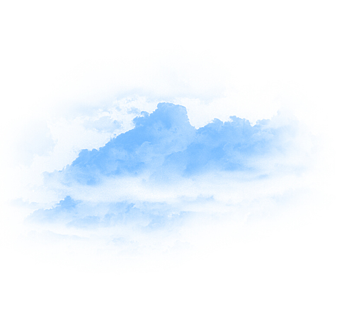 how to draw clouds photoshop