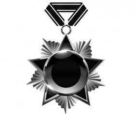 Medal Photoshop brushes