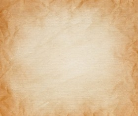 Retro kraft paper textures background vector 02