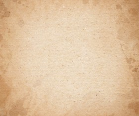 Retro kraft paper textures background vector 04