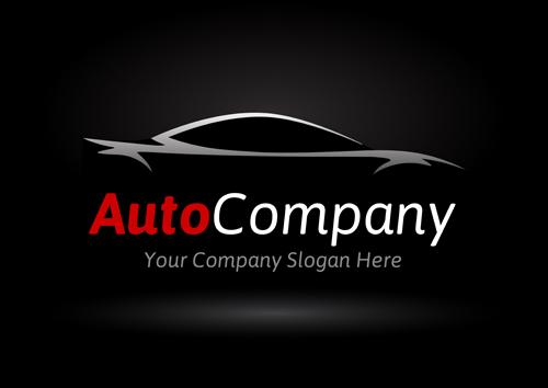 Auto Company Logos Creative Vector 08 Vector Car Vector