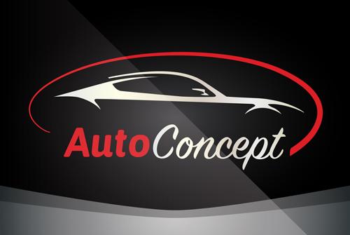 auto company logos creative vector 10 free download